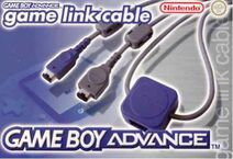 GBA link cable