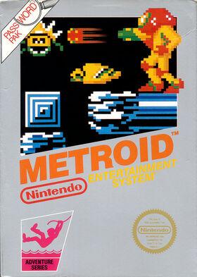 Metroidone