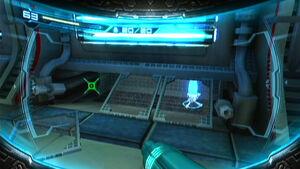 Biosphere Missile Tank 3