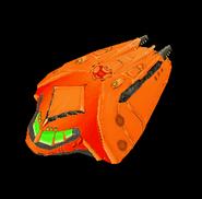 Hunters Gunship