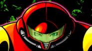 Zero Mission Samus appearance