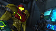 Exam Centre Tower room Samus and James HD