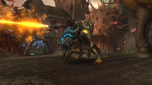 File:Pirate Hussar laser.jpg