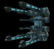 MK XIII Twin Hydra