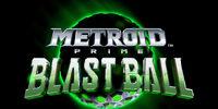 Metroid Prime: Blast Ball