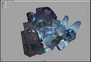 Chris Donovan - Ice Hive multiplayer Render 4