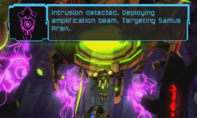 File:Master Brain reacts to the player's intrusion.jpg