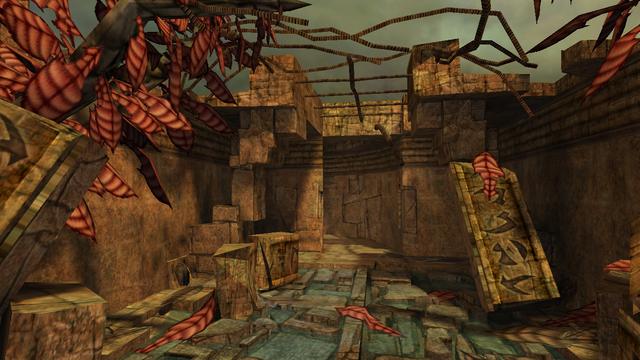 File:Deep Chozo Ruins Screenshot (33).png