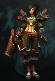 Metal Warden