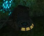 MP1 Spinner