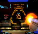 Grim-Class Turret