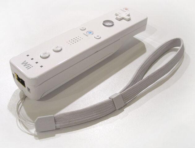File:Wii Remote Image.jpg