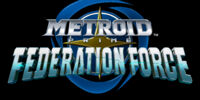 Metroid Prime: Federation Force/Gallery