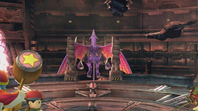File:Ridley flies in SSB4.png