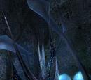 Black Phazon Crystal