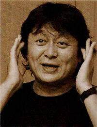 Кендзи Ямамото
