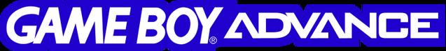 Файл:Gameboy advance logo.png