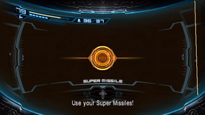 Super Missiles MOM