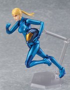 Zamus Figma dash with Adam's helmet pose