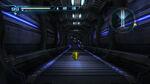 Biosphere staircase