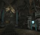 Dynamo Chamber