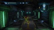 Biosphere Corridor 3 HD