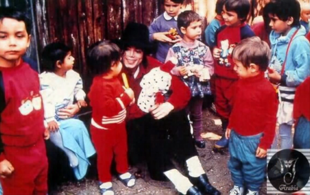 File:Michael Joe Jackson Rare.png