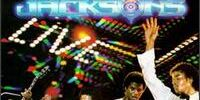 The Jacksons Live! (album)