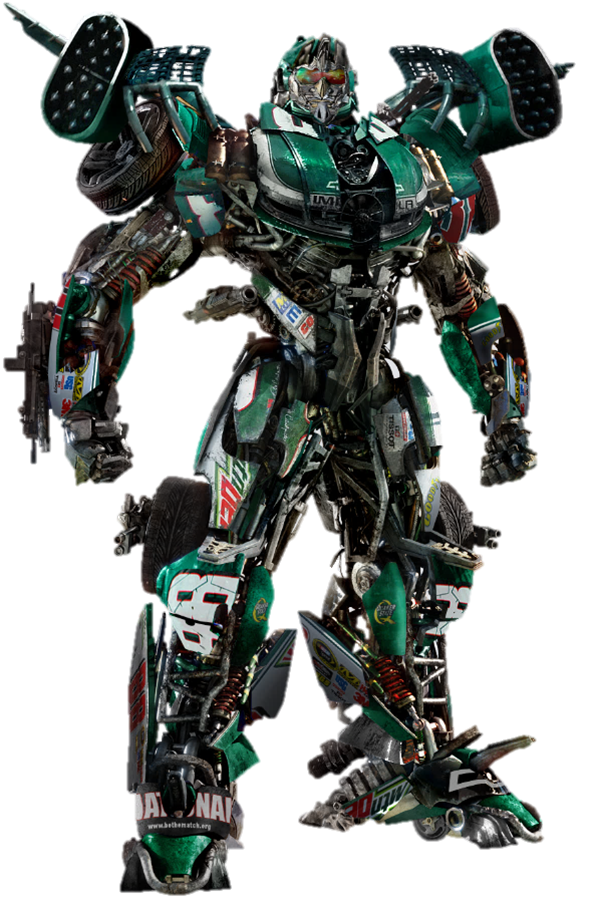 Transformers 3 Full Movie
