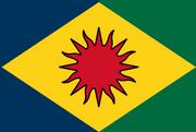Flag Of kazai
