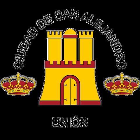 File:Emblem of the City of San Alejandro.png