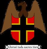 Bulgresia crest