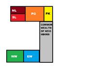 USSM Map New