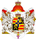 Coat of Arms of Vitor de Bourg