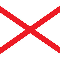 Keig flag - Used from August 2014 - present