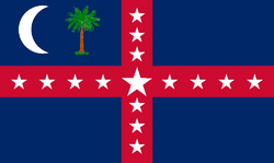 Flag of Lewiston