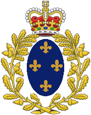 180px-Badge of the House of Windsor svg