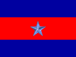 Flag stcharlie