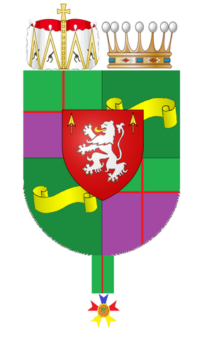 File:Coat of Arms of the Noble Family of McNamara.png