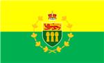Perlistaniiflag