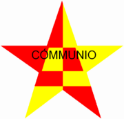 Communists logo