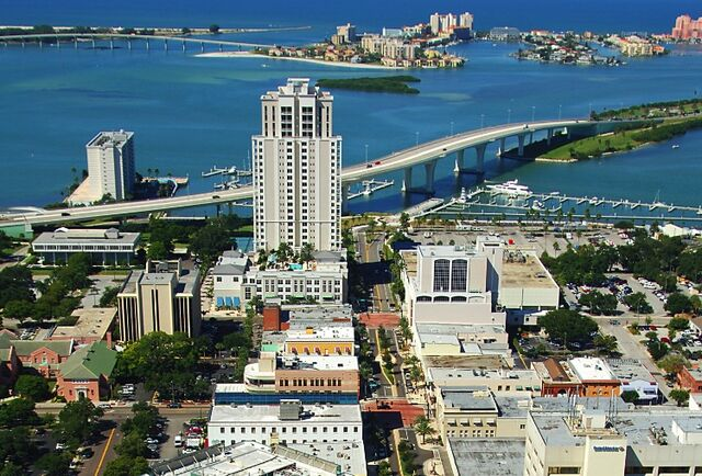 File:DowntownClearwater.jpg