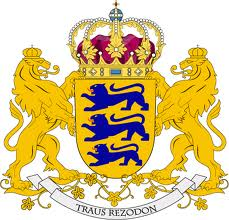 File:The People's Republic of Thracia Coat of Arms.png