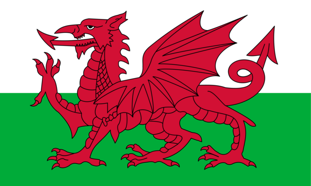 File:Flag of Wales.png