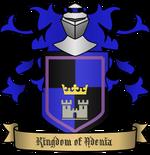 Kingdom of Adenia Coat