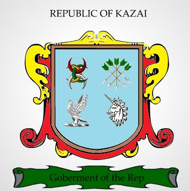 File:Escudo Kazai.png