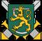 Emblem of Brandholmer Military