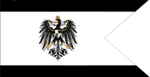Prussian Civil Ensign