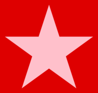 Democratic Socialist Party of Labour logo
