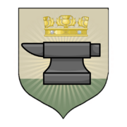 House Angus Shield
